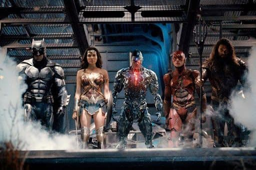 Justice League Snyder Cut Full HD Available For Free Download Online on Tamilrockers and Other Torrent Sites