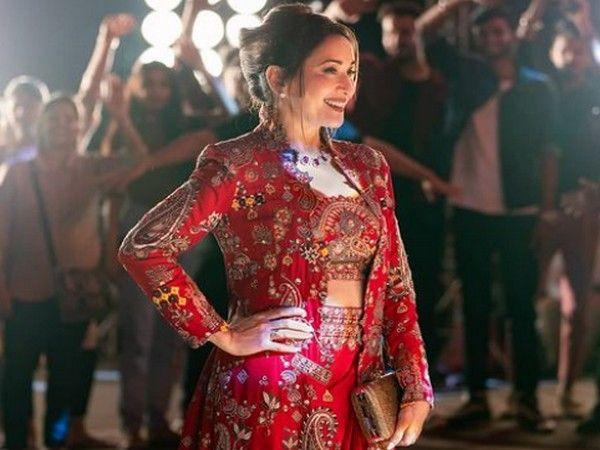 Madhuri Dixit Netflix Series Finding Anamika