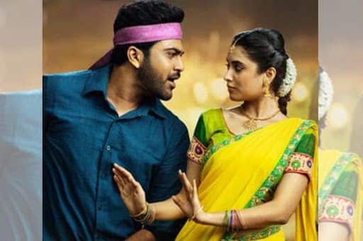 Sreekaram Full HD Available For Free Download Online on Tamilrockers and Other Torrent Sites