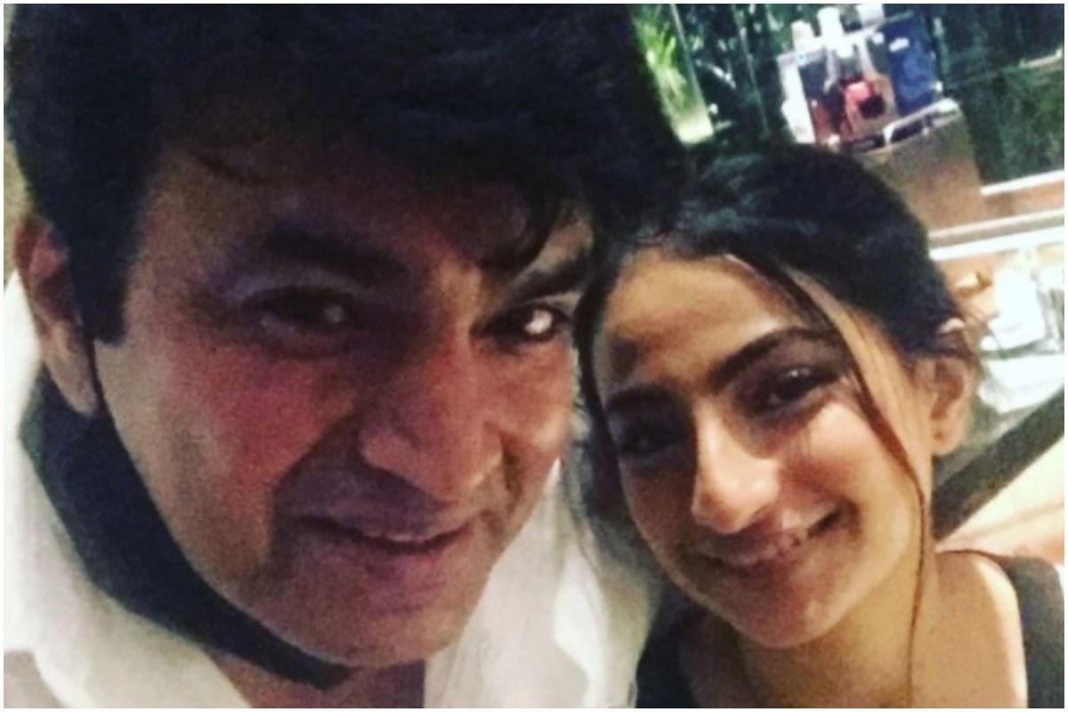 Shweta Tiwari's Ex-Husband Raja Chaudhary Meets Daughter Palak after 13 Years, Says 'Moment of My Life'