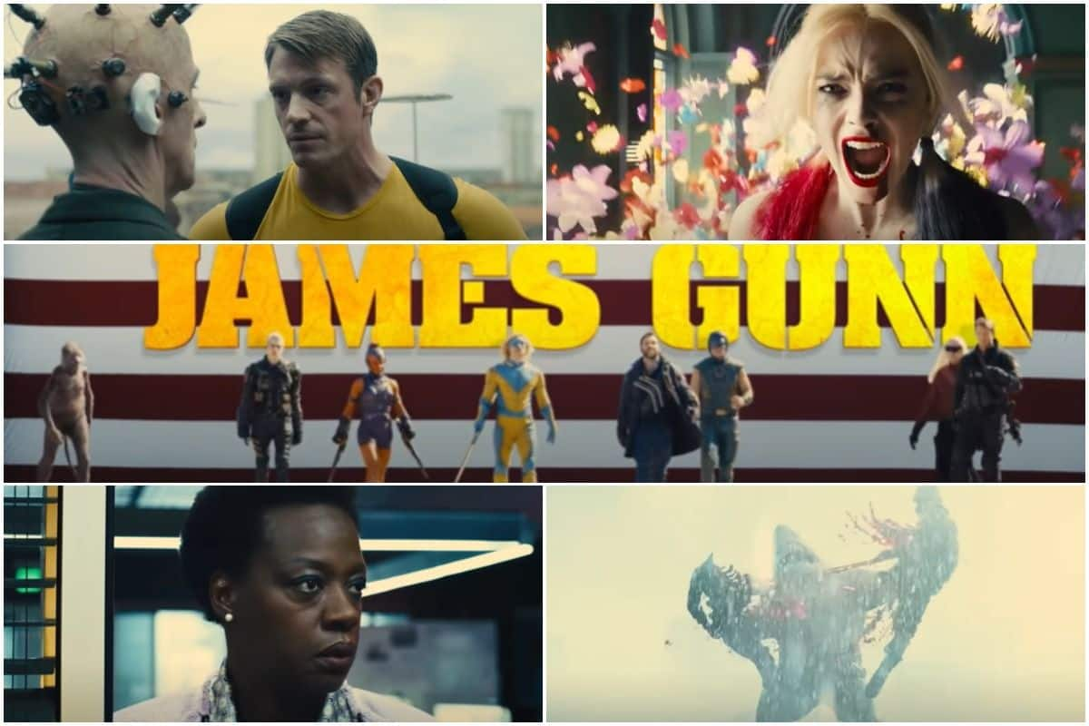 Suicide Squad 2 Trailer Released, Meet The Group Which Is Ready To Die To Save The World