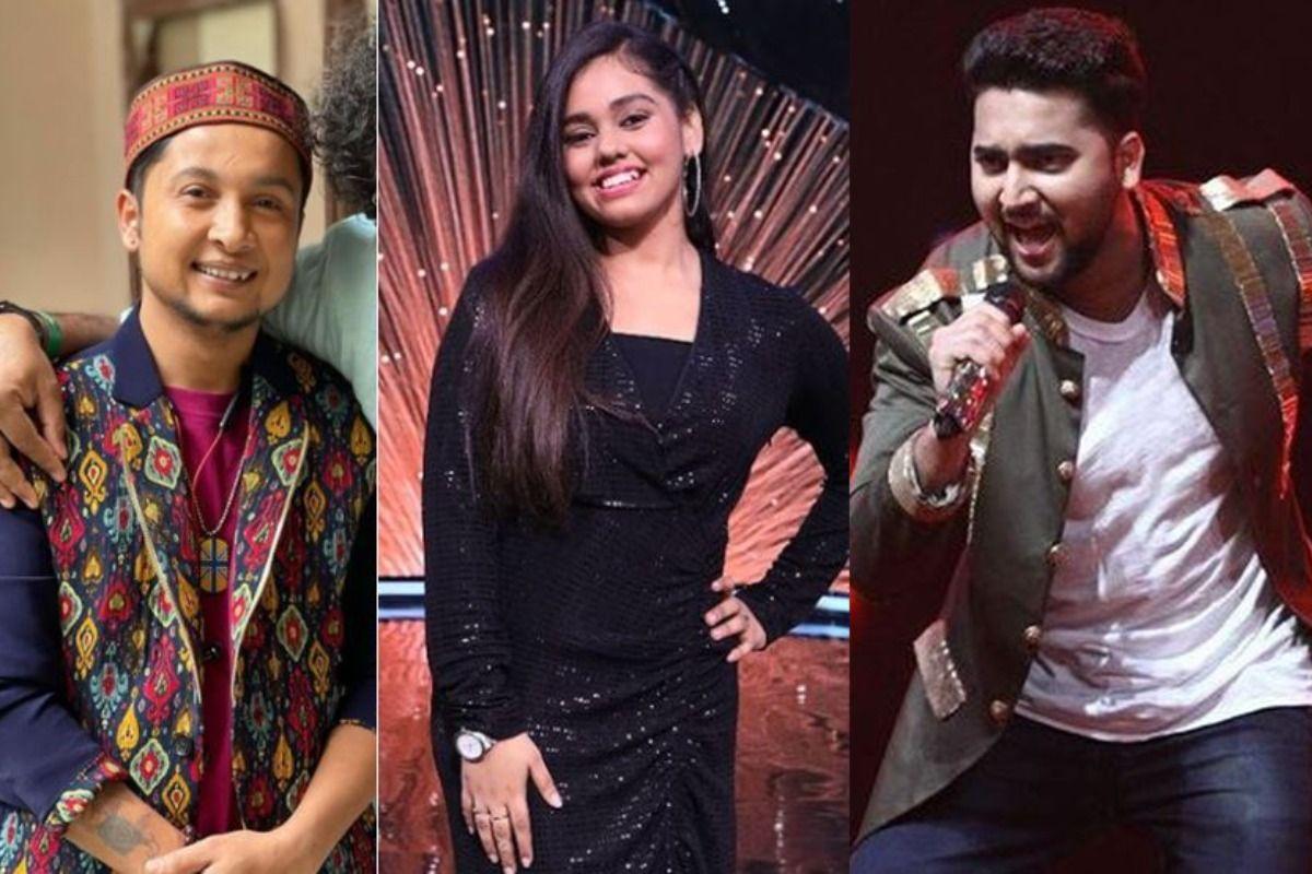 Indian Idol 12 Top 4 Finalists Revealed? Pawandeep Rajan, Mohammad Danish, Shanmukha Priya, and Ashish Kulkarni Perform at ITA Awards