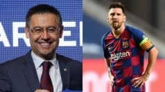What is BarcaGate? All You Need to Know About The Infamous Scandal Which Harms Image of Lionel Messi And Other Barcelona Greats
