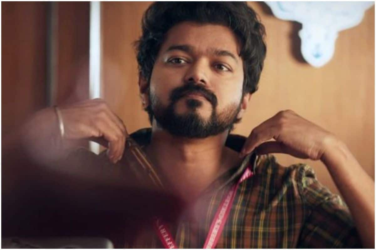 Master Completes 50 Stupendous Days at Box Office, Thalapathy Vijay Roars in Tamil Nadu - Figures Inside - India.com