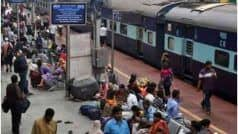 Indian Railways Latest News: Platform Ticket Rates Hiked. Check Price Details Here