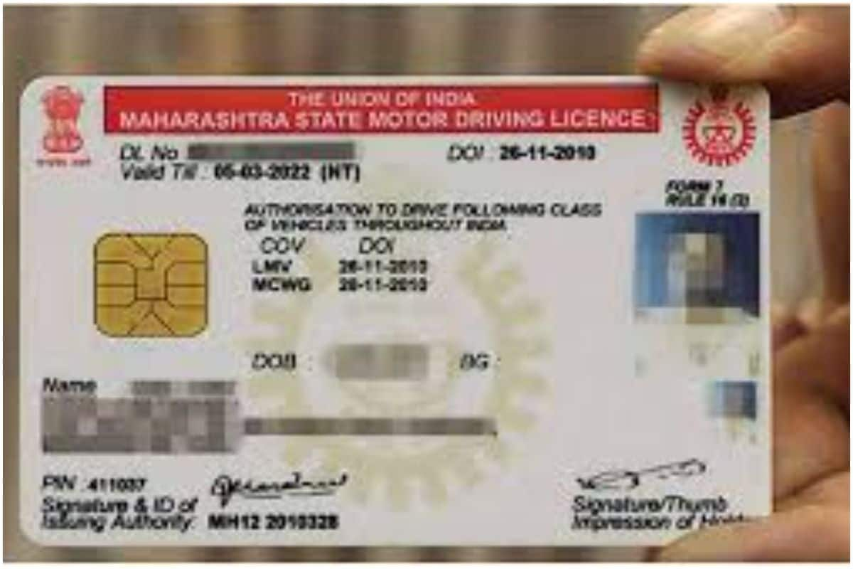How To Renew Driving License Online Without Visiting RTO Office
