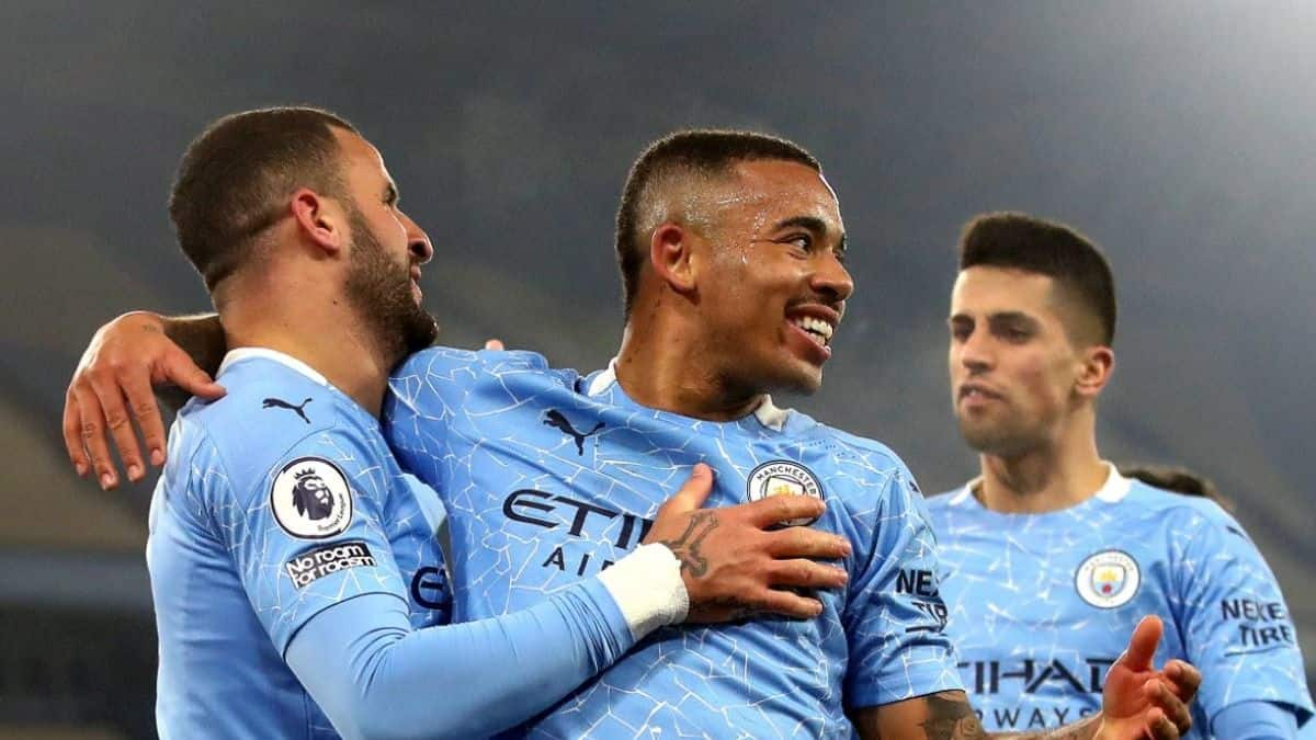 Manchester City vs Tottenham Streaming Details: All You Need to Know About Carabao Cup Final