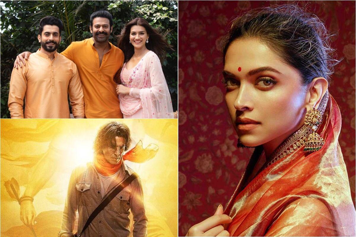 1 Ramayana, Many Movies: From Prabhas to Akshay Kumar
