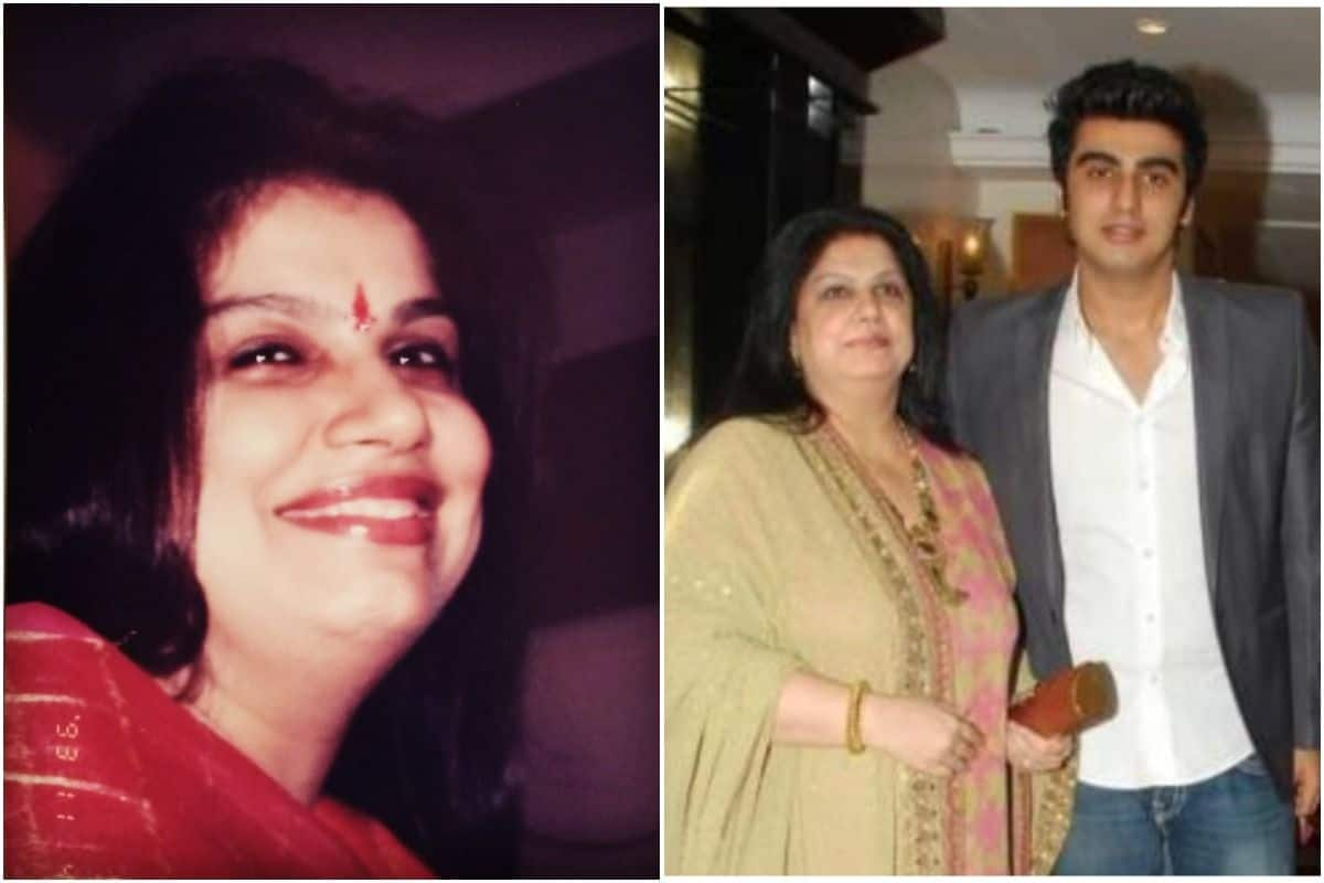 Arjun Kapoor Bullyed for dad second marriage