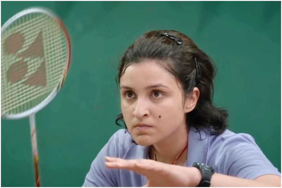Saina Twitter Review – Netizens Not Impressed With Parineeti Chopra Starrer