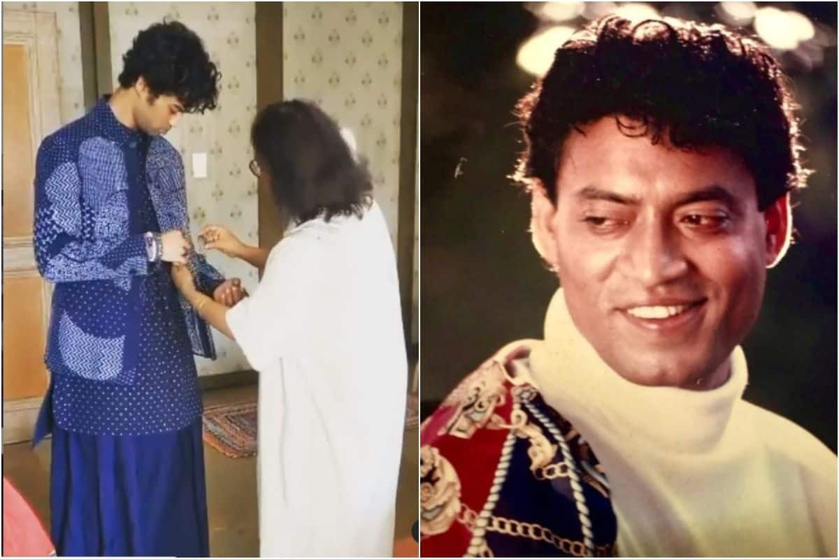 Babil Khan Wears Dad Irrfan Khan Clothes to Awards, Reveals Why Mom Sutapa Sikdar Refused to Attend