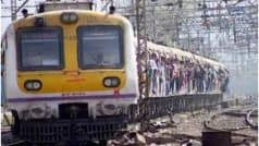 Mumbai Local Train Latest Updates: Maharashtra Govt May Restrict Commoners From Boarding Local Trains, Say Reports