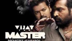 Master: Vijay-Vijay Sethupathi's Mega-Blockbuster to Premiere on 'This Day' Exclusively in Hindi on ZEE5
