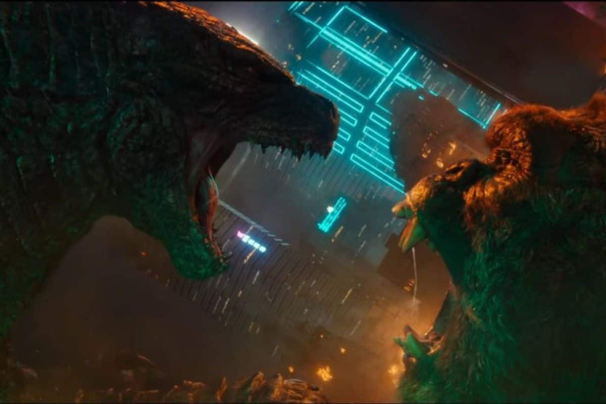 Godzilla vs. Kong Leaked Online For Full HD Available