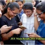 JEE Main Result 2021: Confirmed! NTA to Declare February Session Result Today. How And Where to Check Scores