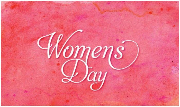 International Women s Day 2021