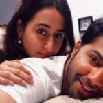 Varun Dhawan's Post With Natasha Dalal on International Women's Day Has a Strong Message To It