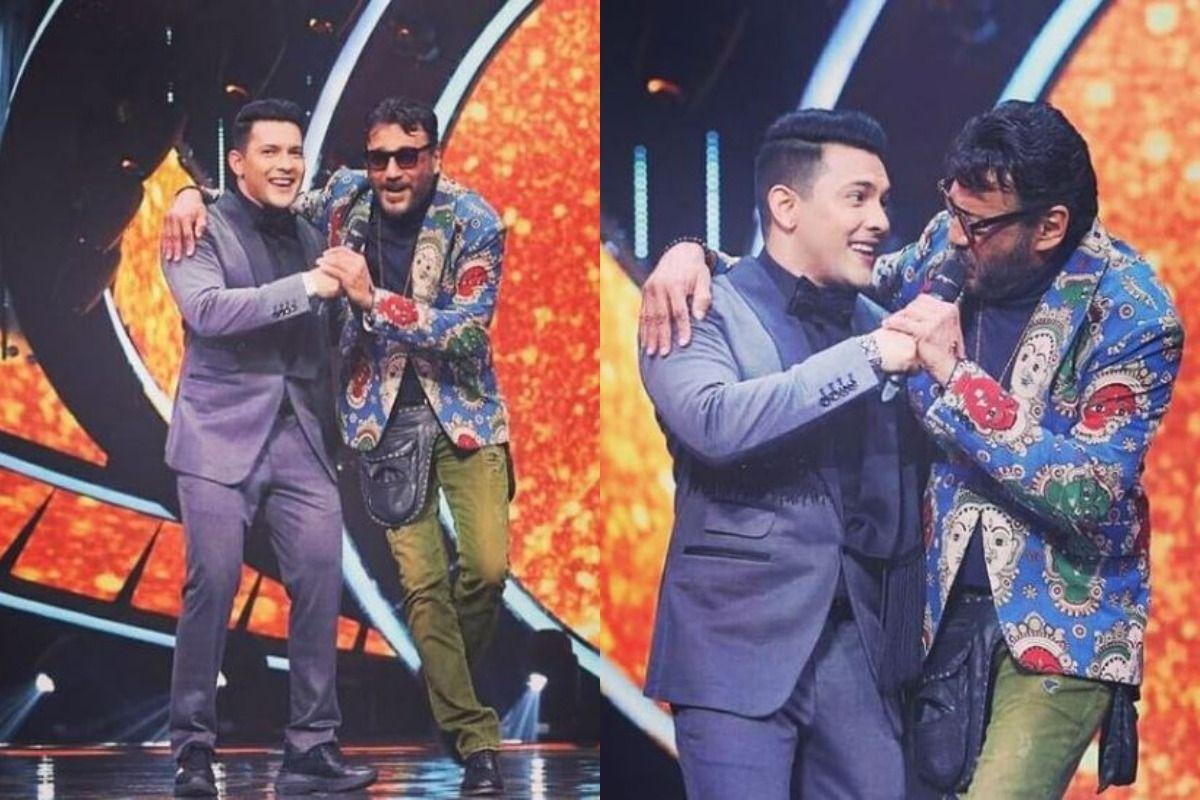 Indian Idol 12 Host Aditya Narayan Croons on