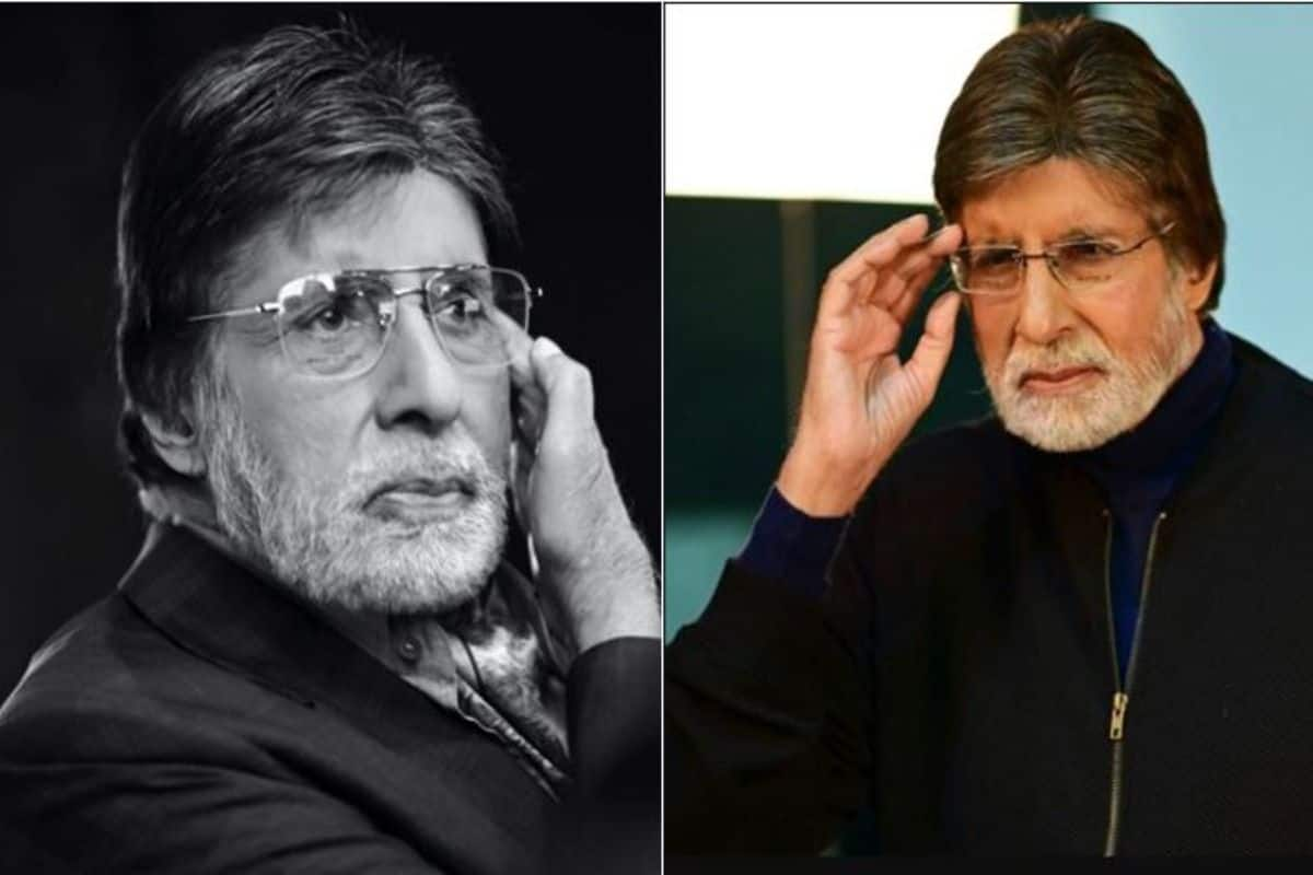 Amitabh Bachchan Contributes Rs 2 Crore Towards Covid-19 Care Facility in The Capital