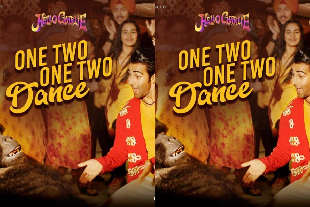 Hello Charlie Song 'One Two One Two Dance' is Ultimate Fun- Watch Out For The Gorilla!