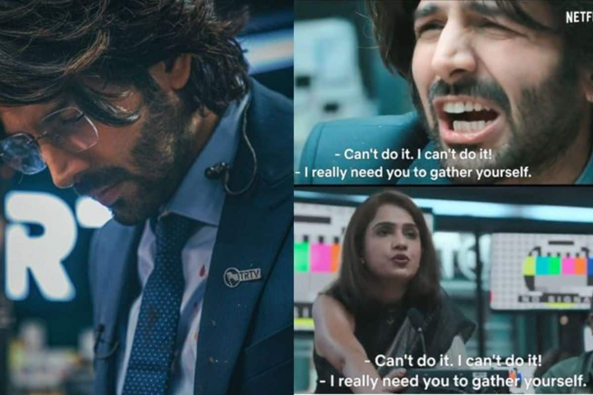 Kartik Aaryan's Dhamaka Sold to Netflix For a Whopping Rs 135 Crore- Know Details