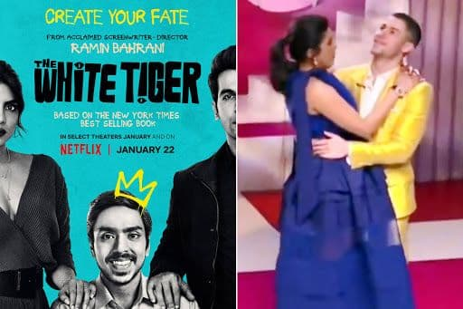 Oscars Nominations 2021: Priyanka Chopra Can