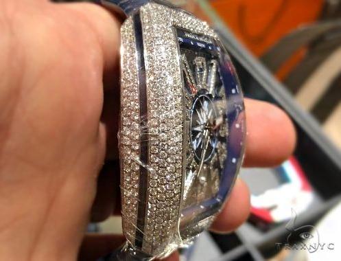 Ranveer Singh's Franck Muller's watch