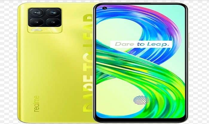 Realme Launches 108MP Camera Phone in 8 Series   Full Specifications Here