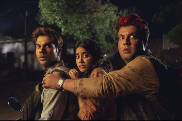 Roohi Box Office Collection Day 2: Janhvi Kapoor
