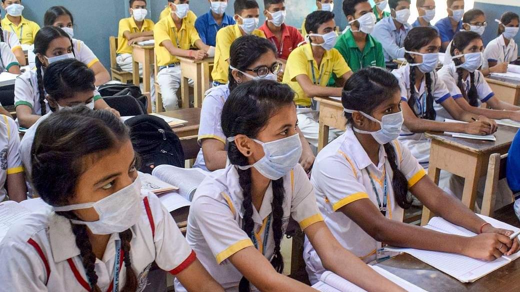 Uttar Pradesh: Schools For Students up to Class 8 to Remain Shut Till April 11