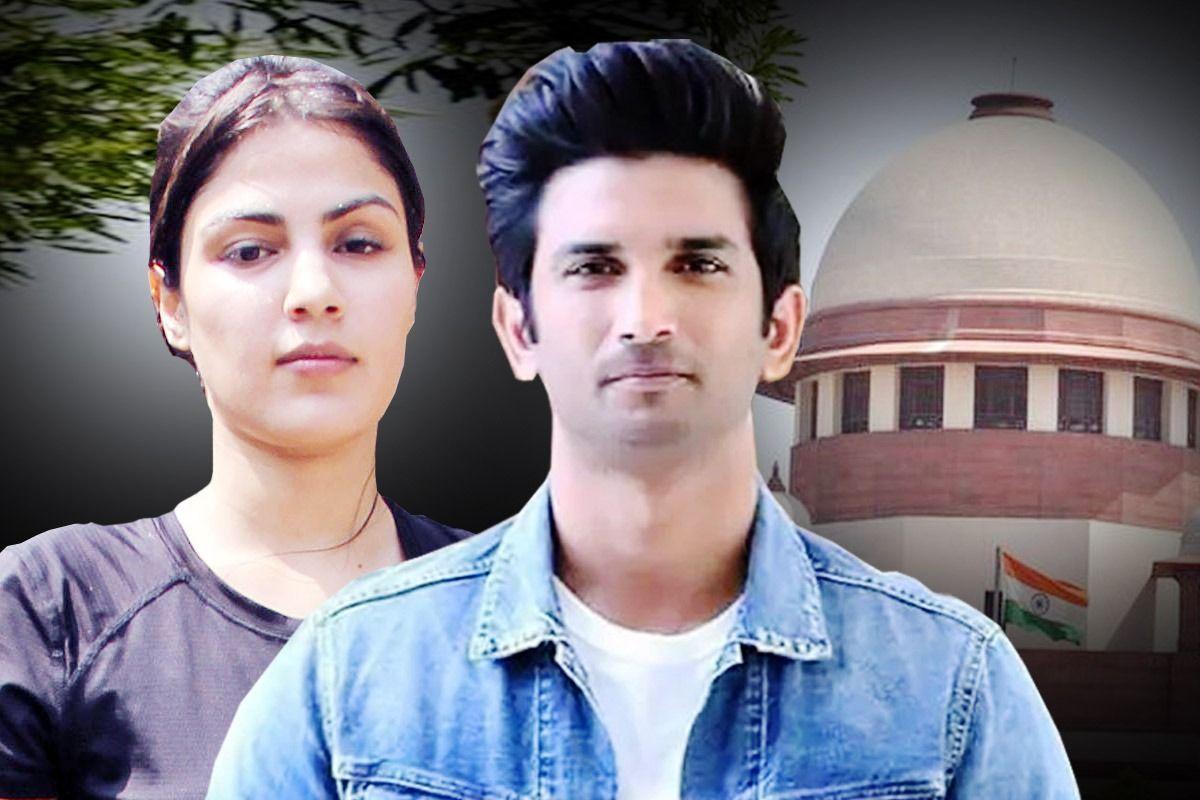 Sushant Singh Rajput Case Update: CBI to Take Over Rhea Chakraborty FIR Against Priyanka Singh