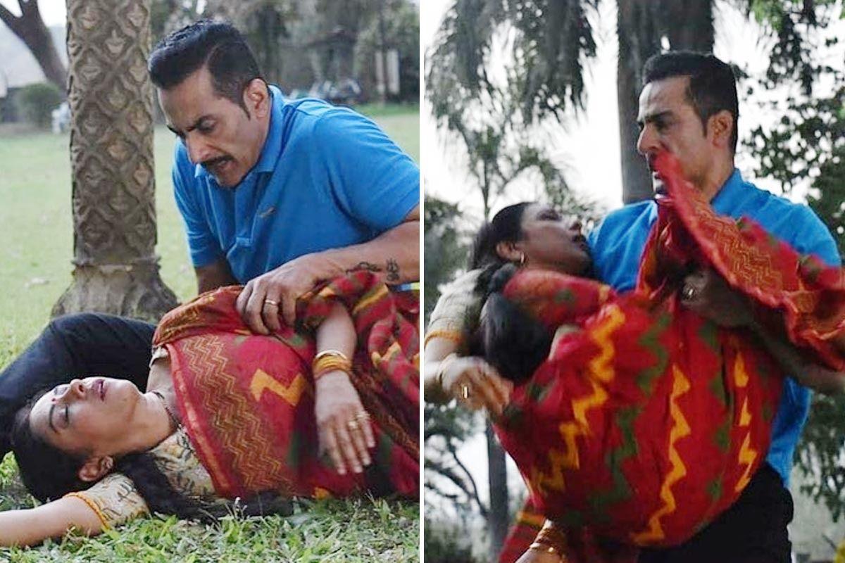 After Vanraj, Kavya Goes Missing, Anupama-Vanraj Spend Quality Time at Resort