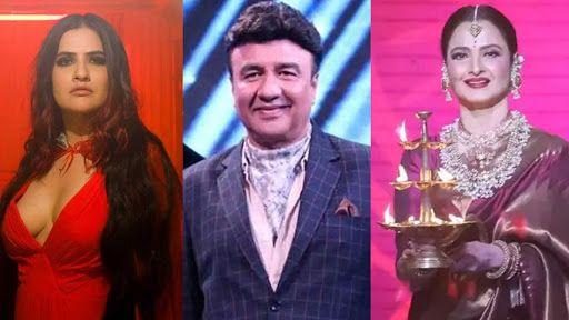 Sona Mohapatra is Happy To Watch Rekha on 'Sad' Indian Idol 12