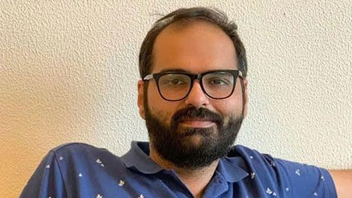 Kunal Kamra And His Parents Test Positive For COVID-19, Riteish Deshmukh Sends Him 'Best Wishes'