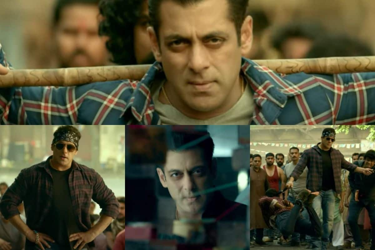 Salman Khan's Film Earns Rs 59,920 Across 3 Halls