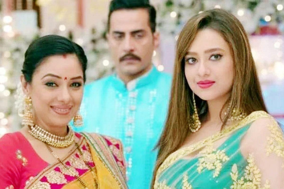 Anupama New Twist: Vanraj Leaves The House As He Cannot Give Divorce to Anupama, Kavya Panics