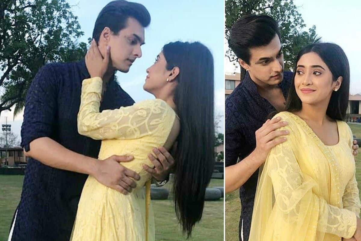 Naira is Back in Kartik's Life Ahead of His Wedding With Sirat
