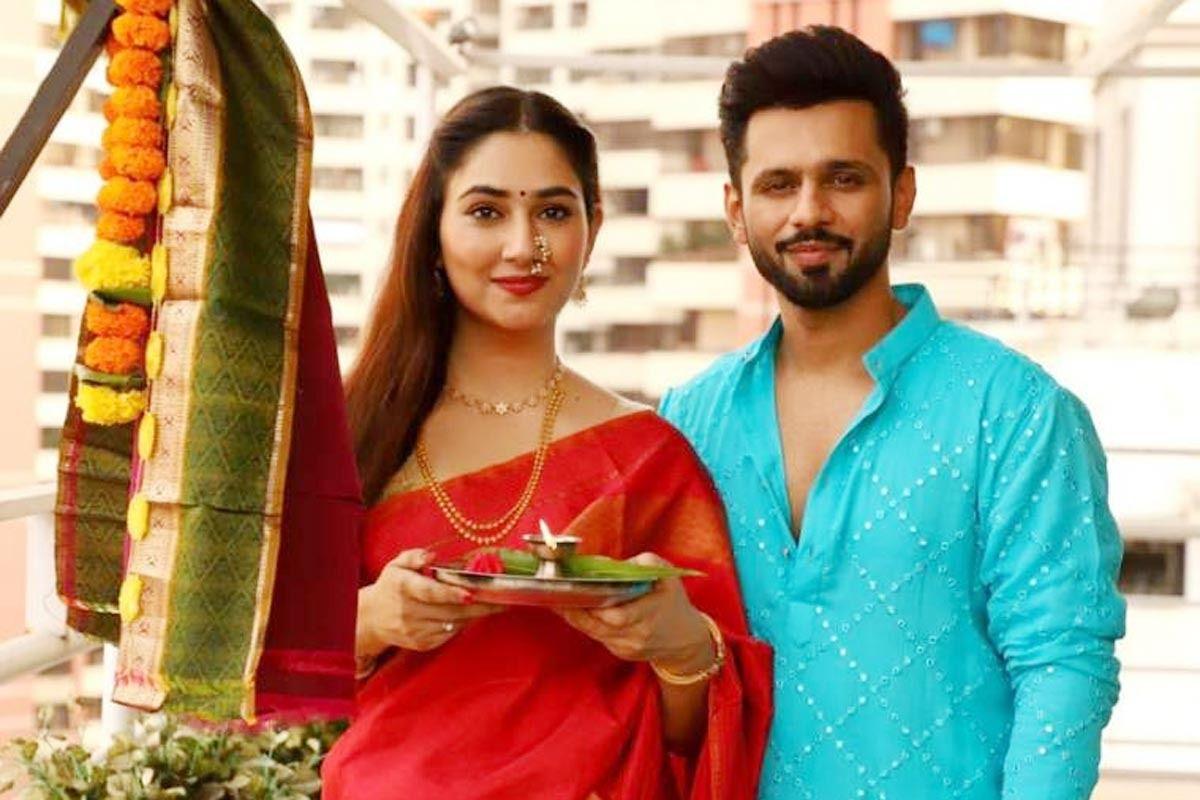 Rahul Vaidya, Disha Parmar Open Up on Their Wedding Plans And Guest List, Read On