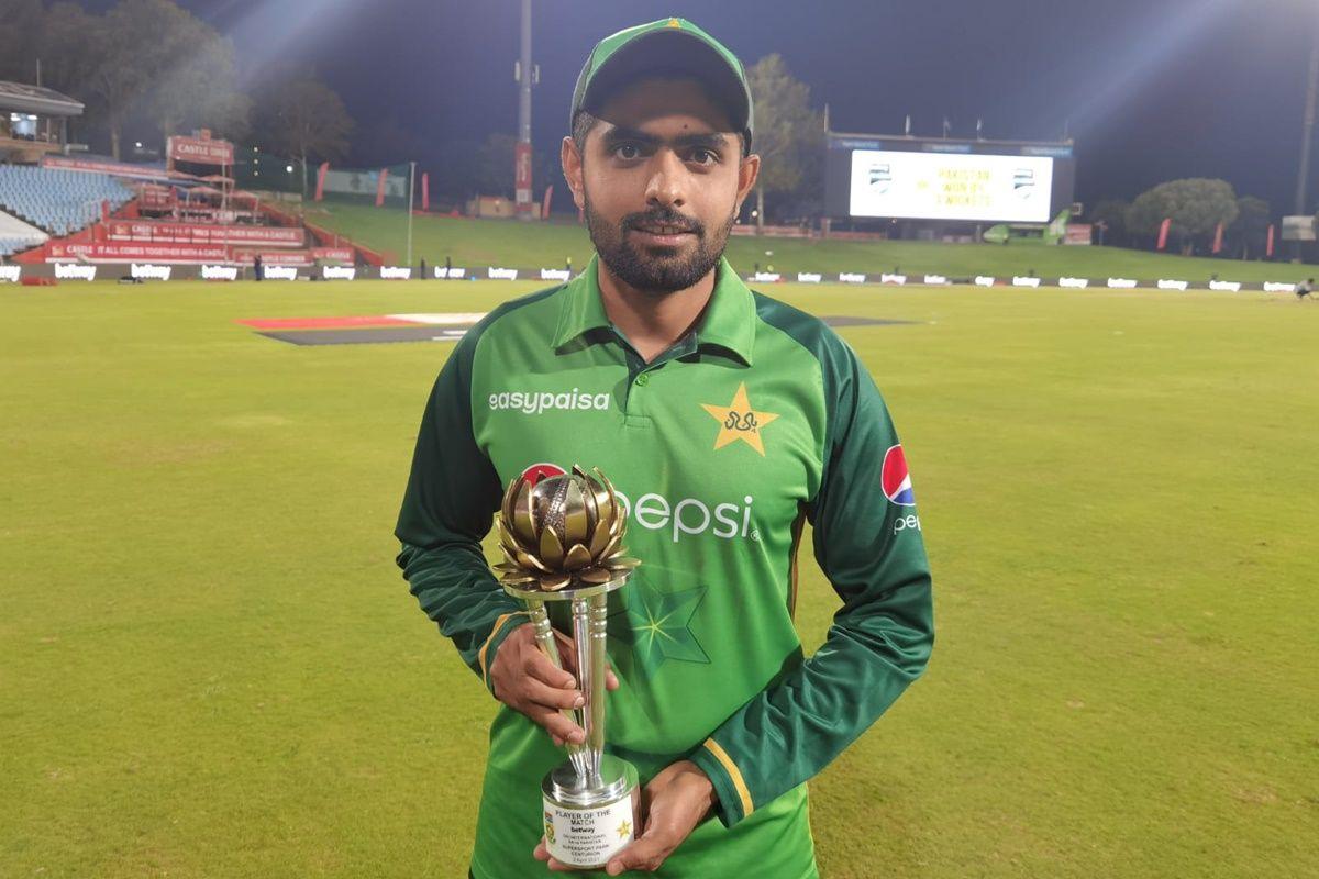 South Africa vs Pakistan Live Match Streaming 2nd ODI ...