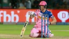 England All-Rounder Ben Stokes Rules Out Playing In Rescheduled IPL 2021, Provides Injury Update