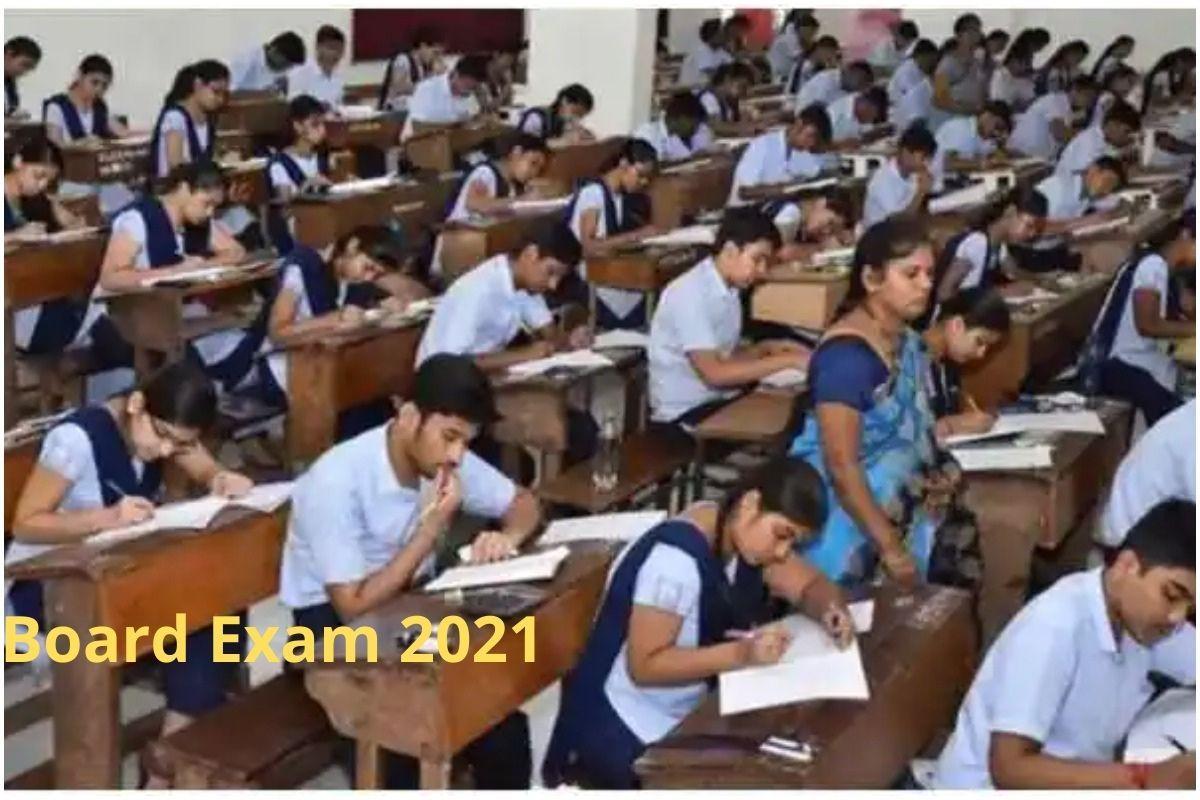 JAC Postpones Class 10th, 12th Exams Due to COVID Surge