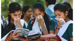 CISCE Board Exams 2021 Postponed: Here's What Students in Delhi Must Know
