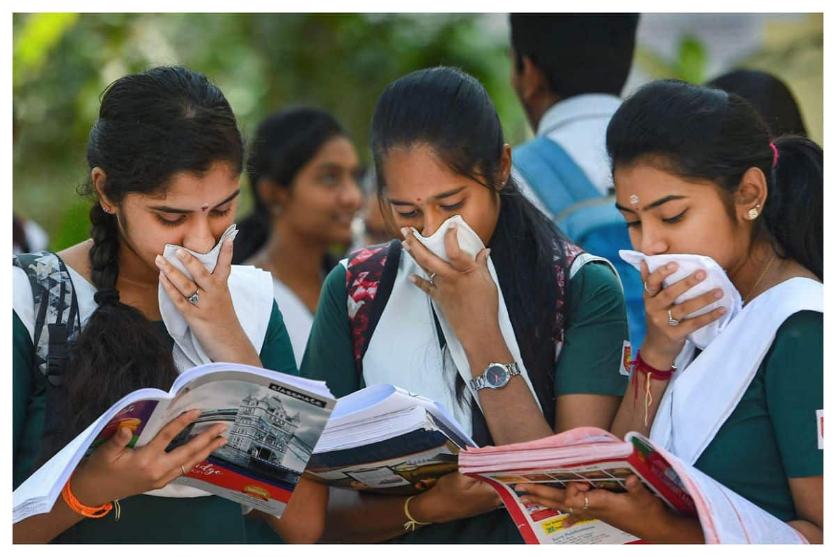 CBSE will Declared Class 12 Exam Results today After 2 pm