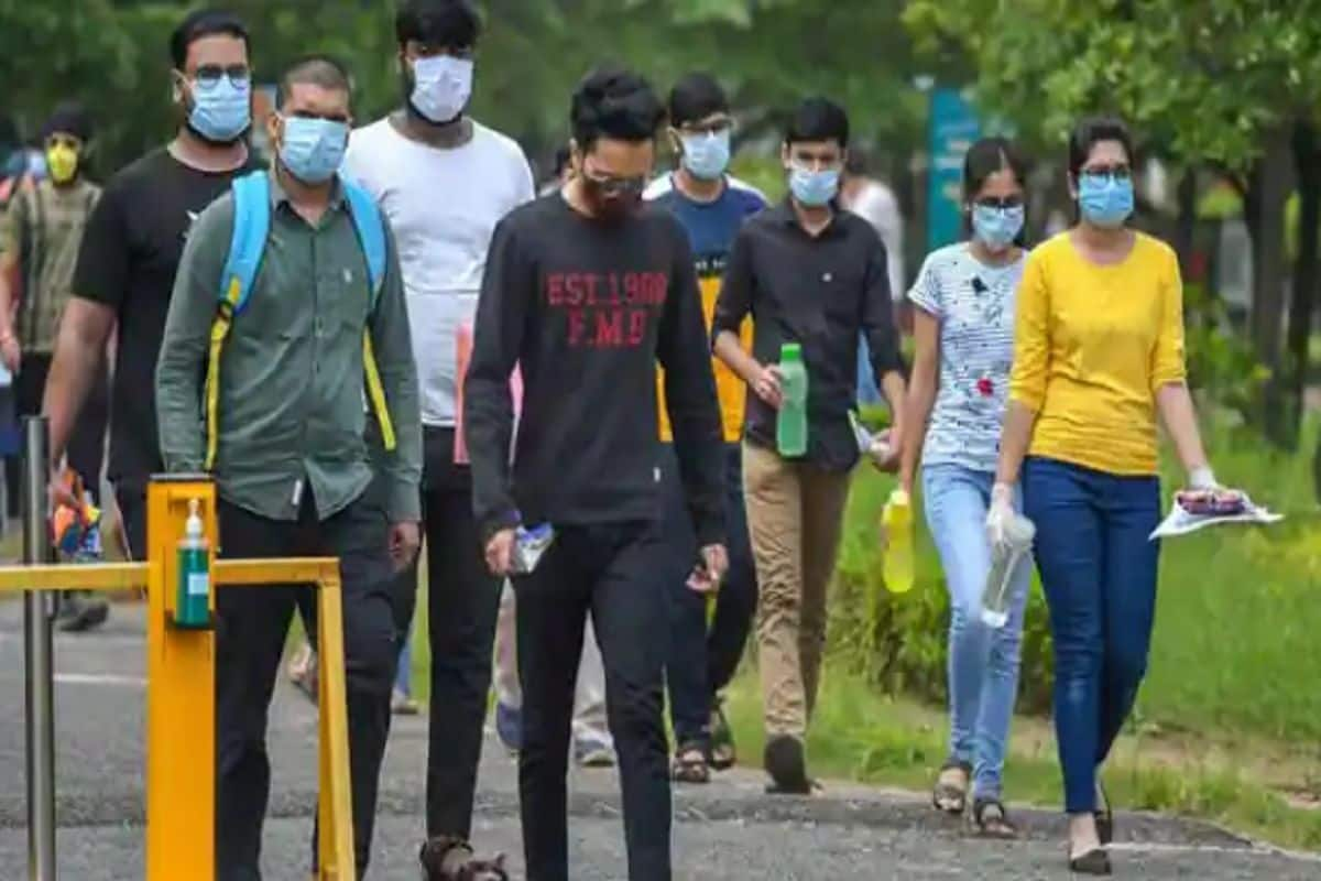 Tamil Nadu To Decide On Class 12 Board Examination After Accessing Pandemic Situation