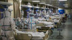 दिल्ली में कोविड-19 मरीजों के लिए अस्पतालों में बिस्तरों की कमी, लोगों ने ट्विटर पर लगाई गुहार