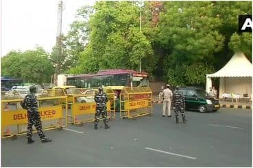 दिल्ली में 15 दिन का लॉकडाउन लगाने की मांग, व्यापारियों ने कहा- तुरंत बंद  करें राजधानी - Demand for a day lockdown in delhi traders said immediately  close the capital - Latest