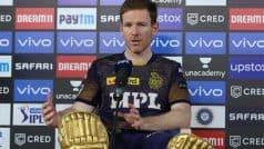 'His Ethos, His Mindset' - 'Delighted' Morgan Credits Brendon McCullum After Win