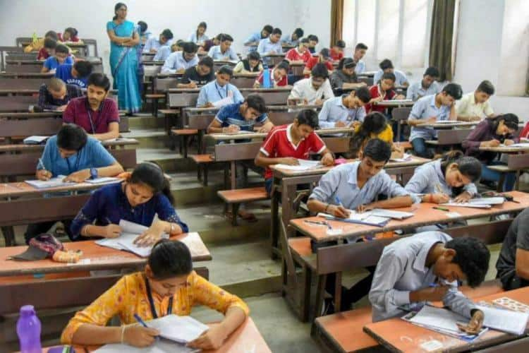 West Bengal Board Class 12 Exam Timing Changed, Class 11 Exam Cancelled