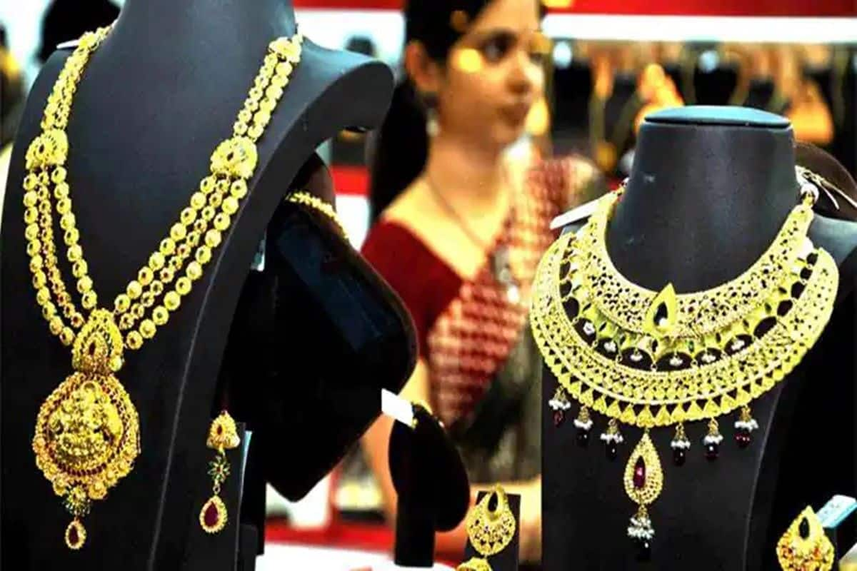 Gold Price Today Gold Rate April 1