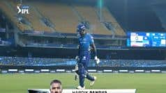 'Hardik is Overrated, PERIOD' - MI Star Faces Heavy Backlash Following Golden Duck